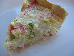 Easy recipes for imitation crab meat