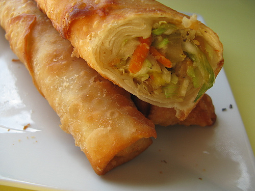 one of my favorite chinese appetizers is egg rolls egg rolls are very ...