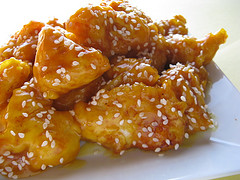Chinese honey chicken recipe blogchef ingredients forumfinder Image collections