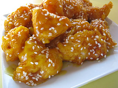 Chinese honey chicken recipe blogchef step forumfinder Image collections