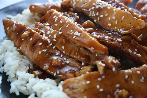 one of the best japanese chicken dishes is teriyaki chicken this is a ...