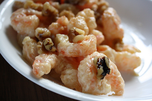 ... pie cranberry walnut pie make honey walnut shrimp honey walnut prawns