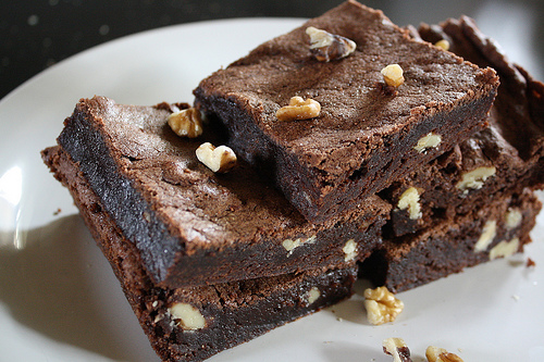 Chocolate Brownies R