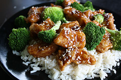 Chinese chicken and broccoli recipe blogchef ingredients forumfinder Images