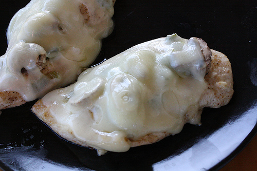 Mushroom And Swiss Chicken Recipes — Dishmaps