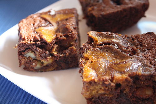 pumpkin_brownies_1