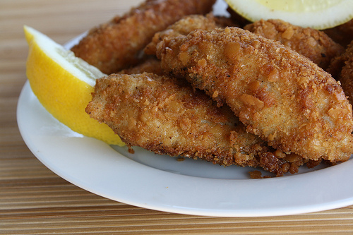 Fried Fish Deep fried fish recipe