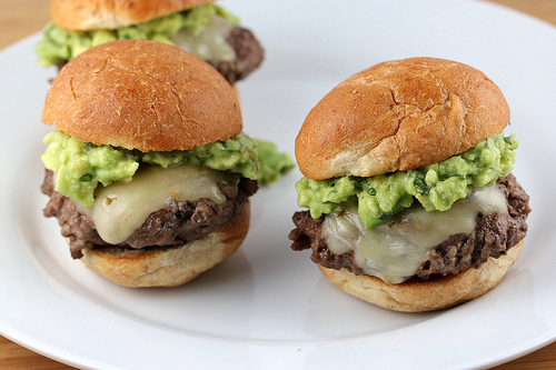 ... sliders are perfect for you these sliders consist of well seasoned