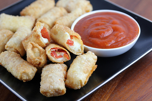 Pizza Rolls, Tasty Fun Recipes, Easy Recipes, Fast Recipes