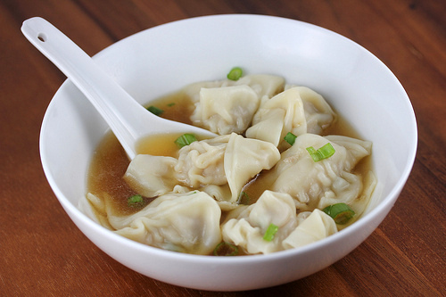 Wonton Soup Recipe | Cooking and Recipes