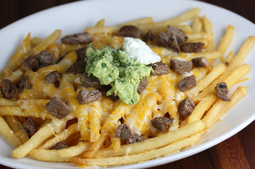 Carne Asada Fries Recipe | Cooking and Recipes