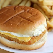 Filet-O-Fish Sandwich