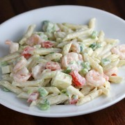 shrimp cold salad