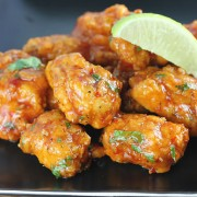 Sweet Thai Wing Sauce