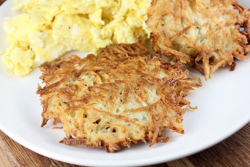 How To Make Crispy Hash Browns | Cooking and Recipes