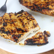 Tuscan Chicken Marinade