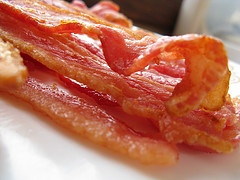 How to Cook Crispy Bacon