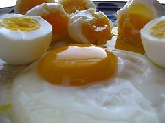 Pefect Eggs
