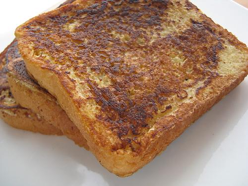 French Toast Recipe - BlogChef