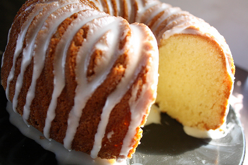 7 Up Bundt Cake Recipe