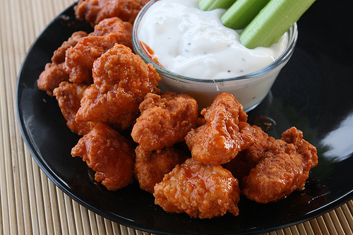 How To Make Boneless Chicken Wings Blogchef