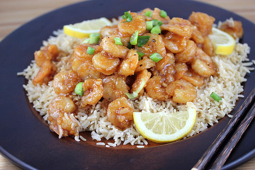 Chinese lemon pepper shrimp recipe blogchef ingredients forumfinder Image collections