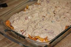 Dorito Chicken Casserole Recipe Blogchef