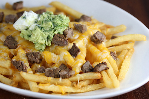 Carne Asada Fries Recipe Blogchef Net
