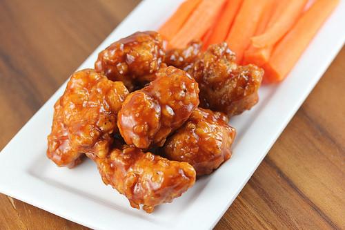 Jalapeno Wing Sauce