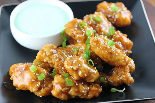 Shanghai Wings