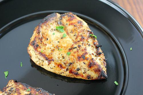 Greek Grilled Chicken