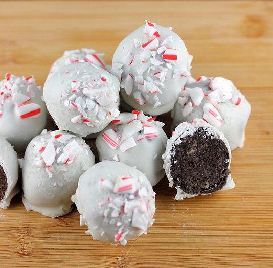 How to Make Chocolate Truffles