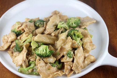 Wondrous Chinese Buffet Broccoli Chicken Recipe Blogchef Download Free Architecture Designs Scobabritishbridgeorg