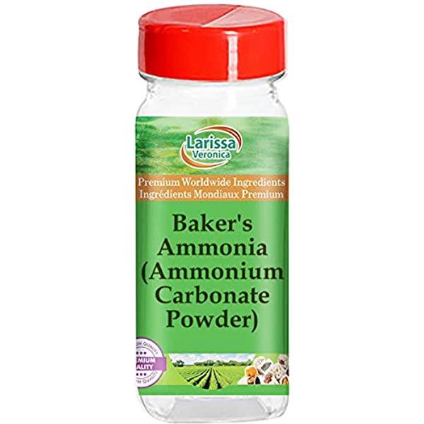 Bakers Ammonia