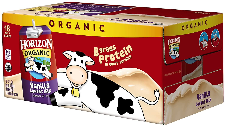 Greek Yogurt And Milk