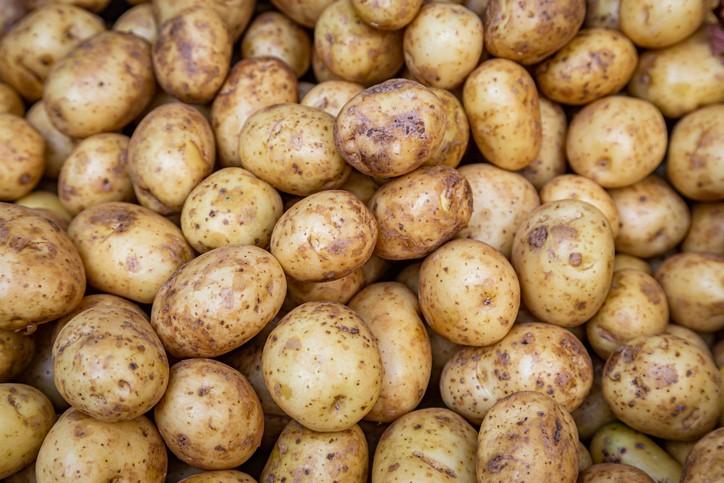 Potato Dishes