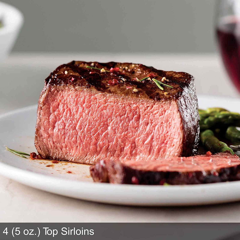 Substitute for Lemon Pepper on Steak