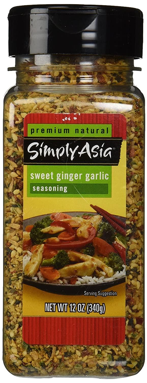 Substitute garlic powder for minced garlic in baked salmon with garlic