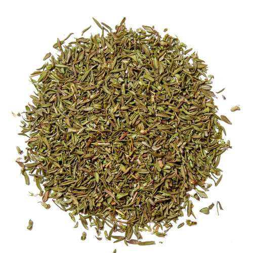 Substituting Dried Thyme for Fresh Thyme in Herbs