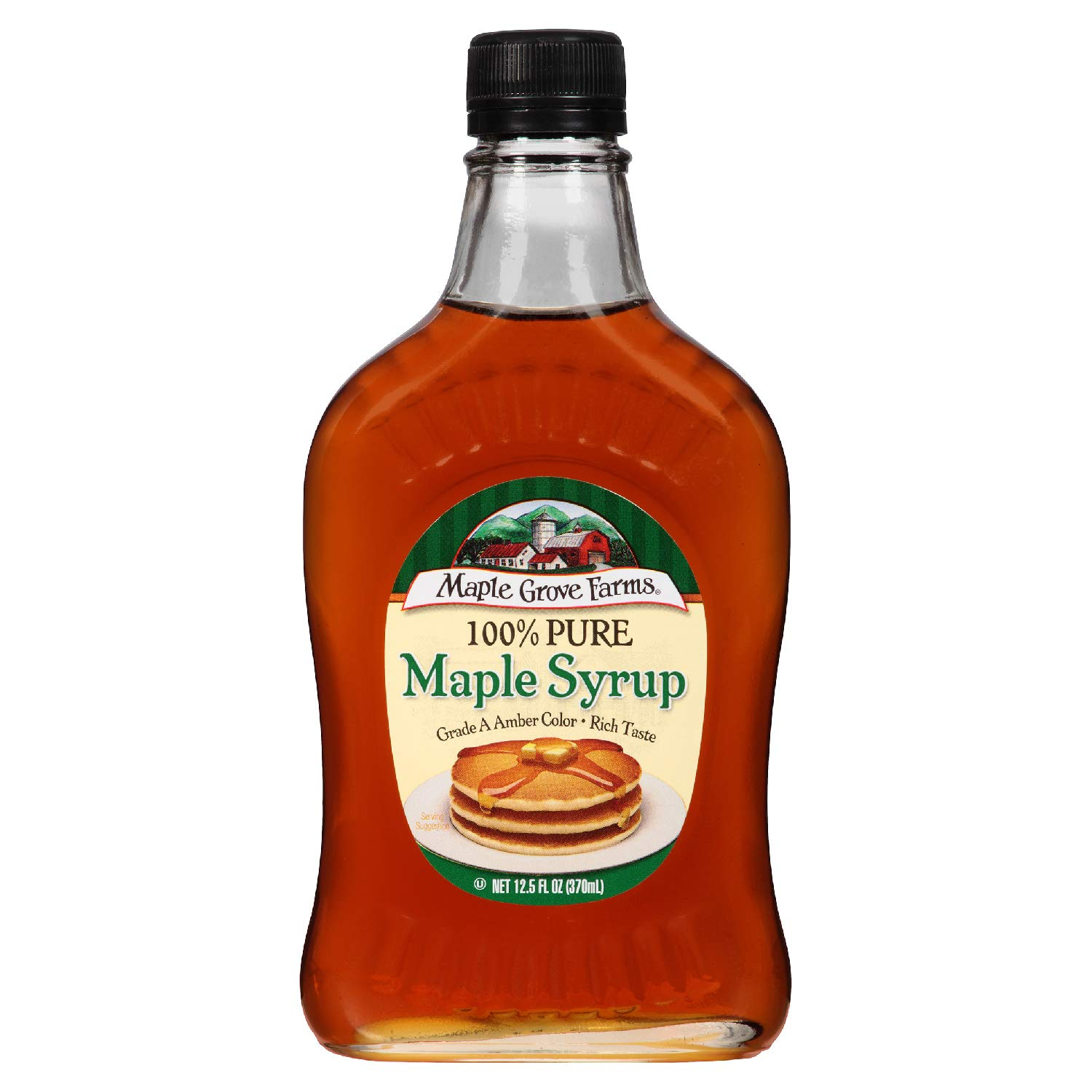 Maple Grove Farms Pure Maple Syrup