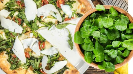 Substitute for Watercress