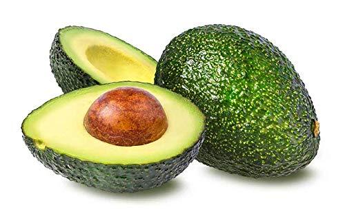 12 Organic California Hass Avocado