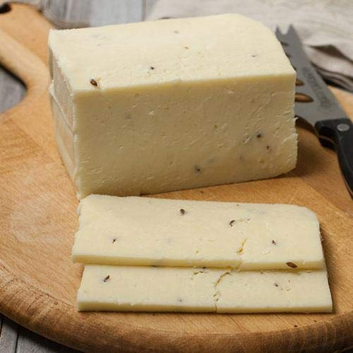 Substitute for Monterey Jack Cheese