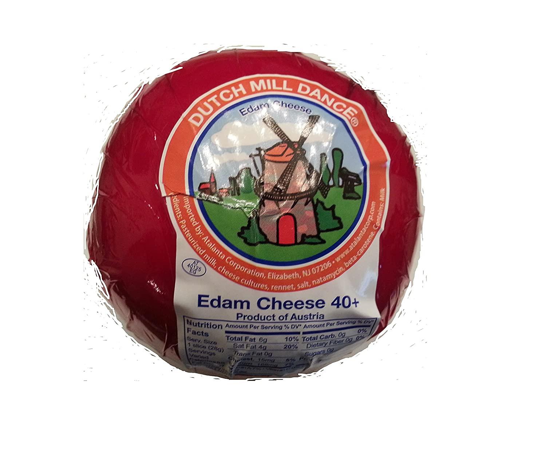 Dutch Mill Dance Edam Cheese