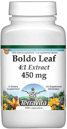 Extra Strength Boldo Leaf
