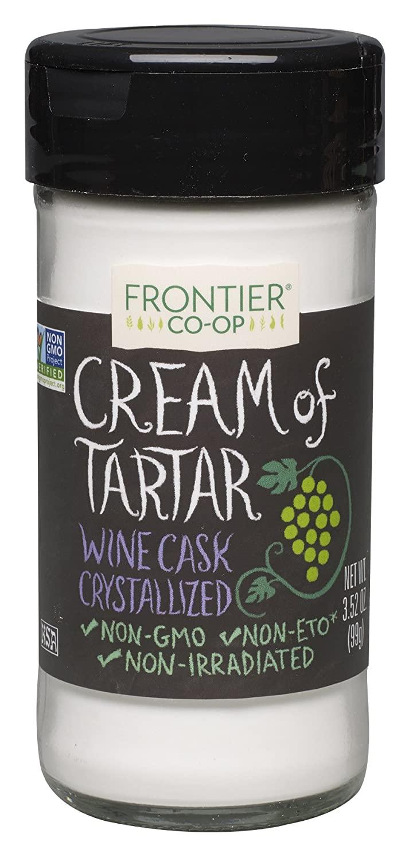 Frontier Cream of Tartar