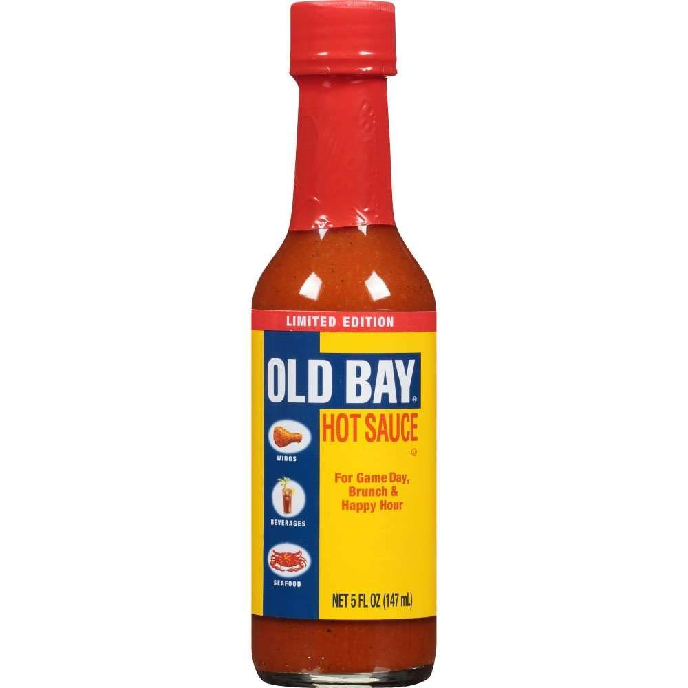 Limited Edition Hot Sauce