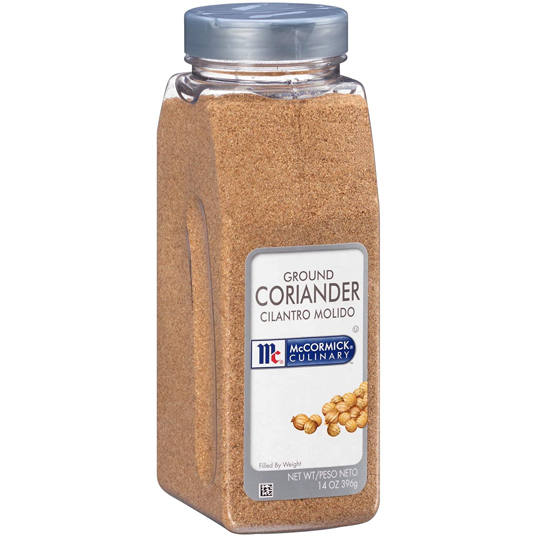 McCormick Culinary Ground Coriander