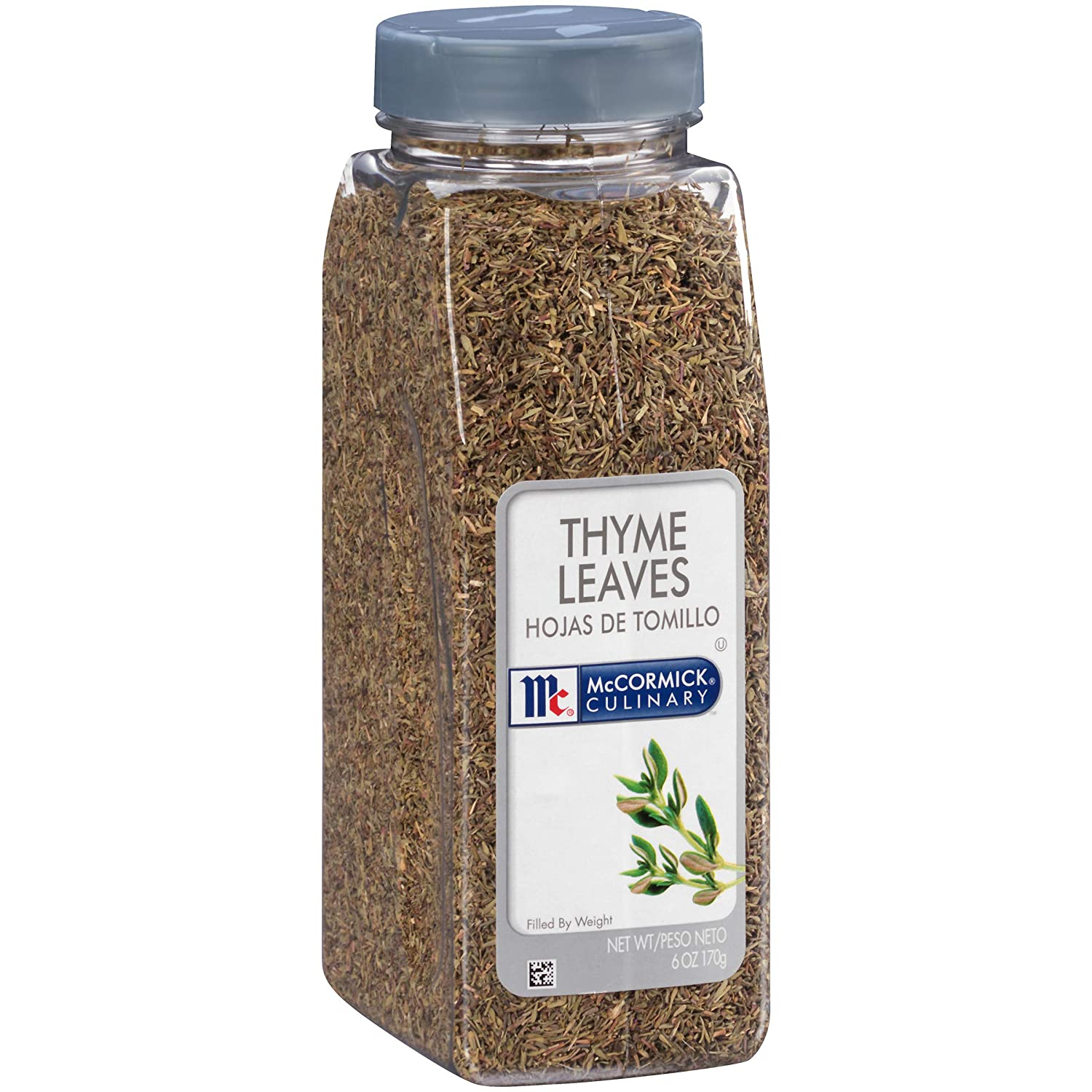 McCormick Culinary Thyme Leaves