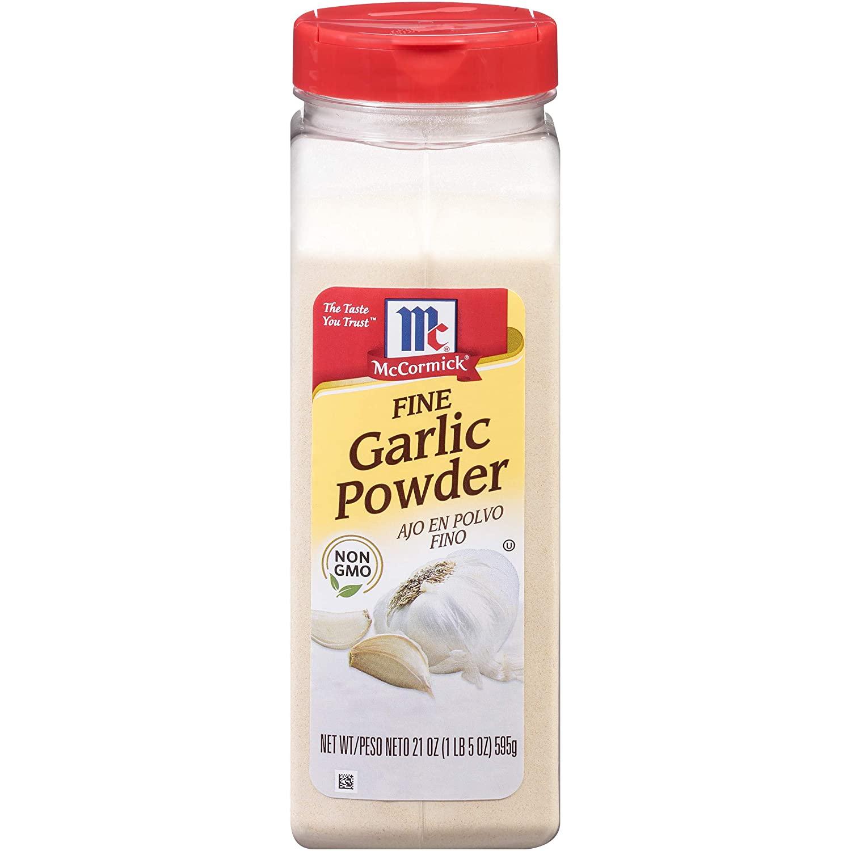 McCormick Fine Garlic Powder